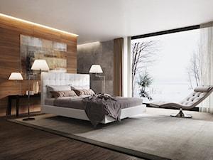 Maxliving łóżko Trieste