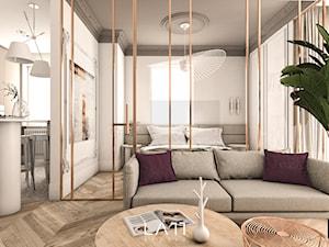 Apartament Flisa I, Warszawa