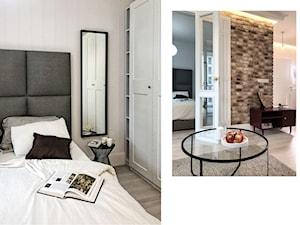Apartament Grzybowska II
