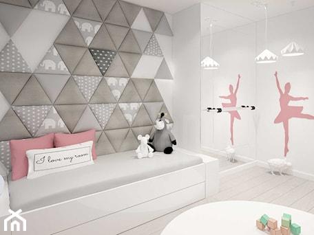 Miękka ściana pokój dziecka - zdjęcie od dappi panele dekoracyjne