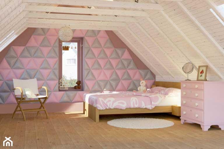 cc5c241e babyroom - zdjęcie od dappi panele dekoracyjne - homebook
