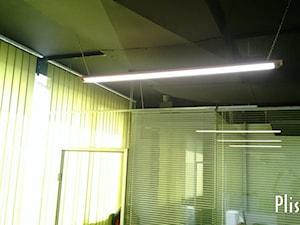 PlissAndRoll - Przesłony okienne do domu i biura - Firma remontowa i budowlana