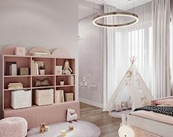 Rezydencja Pałacowa - Pokój dziecka, styl nowoczesny - zdjęcie od Aleksandra Wachowicz - Homebook
