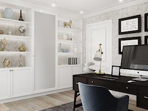 Domowe biuro - zdjęcie od Aleksandra Wachowicz