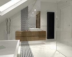 Dekory ścienne Do łazienki Pomysły Inspiracje Z Homebook