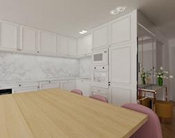 Kuchnia Art Deco - zdjęcie od IDS projektowanie wnętrz - Homebook