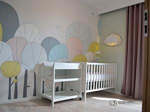Pokój noworodka, 12m2 Wejherowo