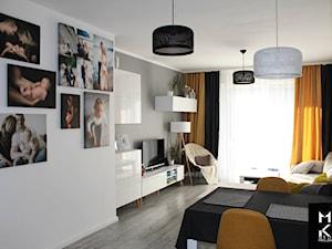 MIKA Studio Projektowe - Architekt / projektant wnętrz