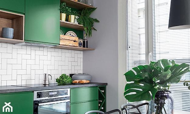ergonomia w kuchni uklad mebli