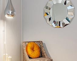 Klasyka w świątecznym wydaniu - Sypialnia, styl skandynawski - zdjęcie od Deer Design - Homebook