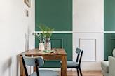 drewniany stół do kuchni