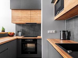 Przytulne mieszkanie w kolorach roku 2021