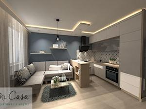 Mi Casa. Projektowanie wnętrz - Architekt / projektant wnętrz