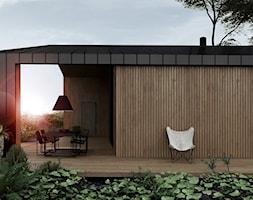 Black & White house - zdjęcie od Homedesignkiev