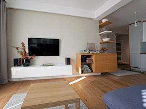 Apartament letni w Kątach Rybackich