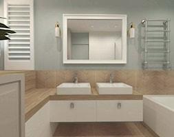 Łazienka duża - zdjęcie od InteriorIdea