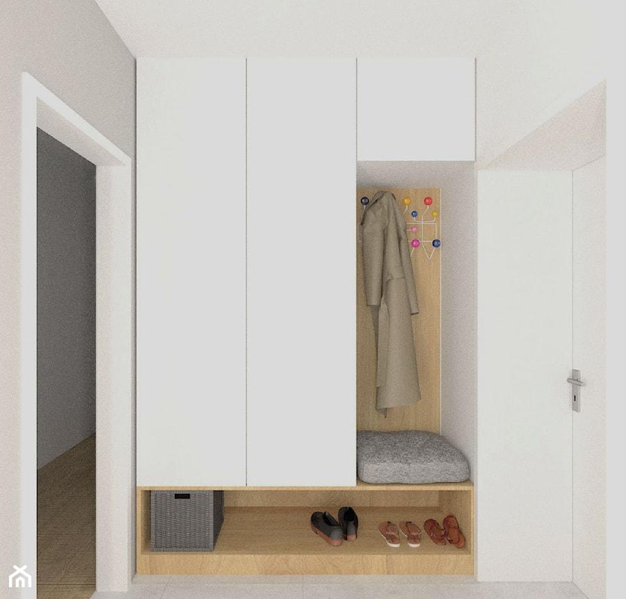 hol z miejscem do siedzenia - zdjęcie od archi PAGO