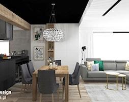 Dom jednorodzinny - zdjęcie od Konceptdesignwnetrza