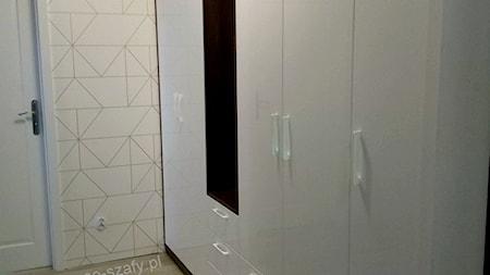 Sensso szafy wnękowe