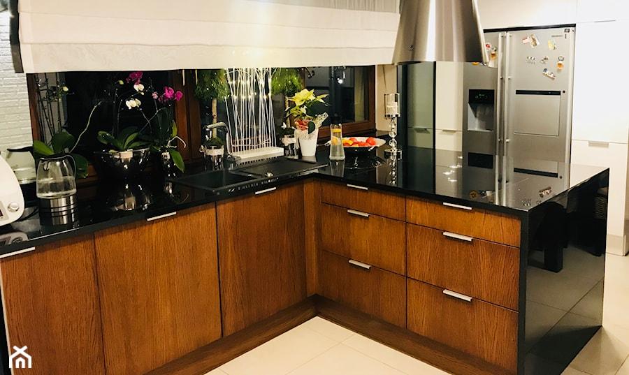 Realizacje - Kuchnia - zdjęcie od HOSTA MEBLE