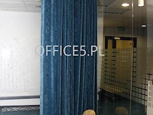 Office5 - studio dekoracji okien - Producent