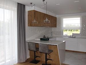 Aranżacja okien - zdjęcie od Office5 - studio dekoracji okien
