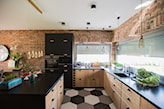 Kuchnia - zdjęcie od Izabela Śmigórska - projektowanie wnętrz - Homebook