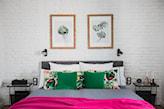 Sypialnia - zdjęcie od Izabela Śmigórska - projektowanie wnętrz - Homebook