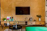 Salon - zdjęcie od Izabela Śmigórska - projektowanie wnętrz - Homebook