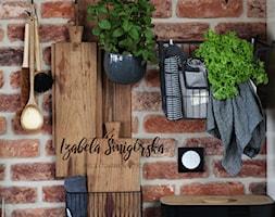 - zdjęcie od Izabela Śmigórska - projektowanie wnętrz - Homebook