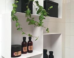 Wyjątkowy - Łazienka, styl nowoczesny - zdjęcie od Izabela Śmigórska - projektowanie wnętrz - Homebook