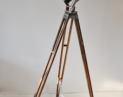 Lampa STRAŻAK - zdjęcie od rebelle.concept - Homebook