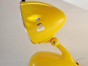 lampa typ Wall-E