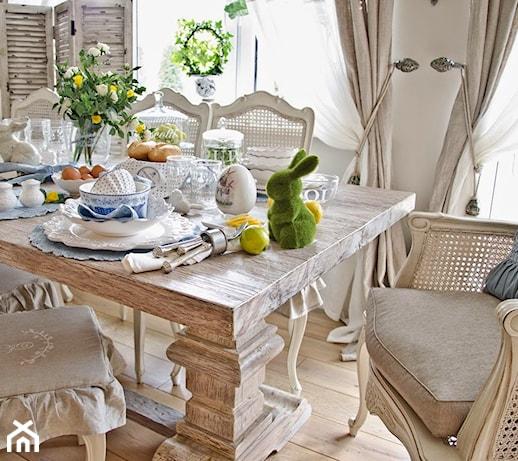 Jak posprzątać dom przed Wielkanocą? Harmonogram porządków