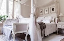 Moja sypialnia - zdjęcie od BelleMaison