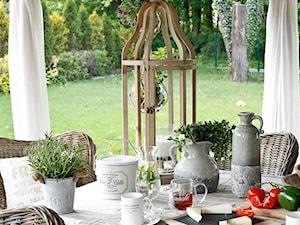 Magiczny ogród - zdjęcie od BelleMaison