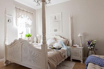 Jakich kwiatów nie trzymać w sypialni? Poznaj niekorzystne właściwości roślin
