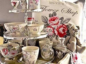 Oryginalna ceramika nie tylko na świąteczny stół od BelleMaison