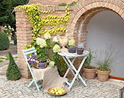 Ogród - styl Prowansalski