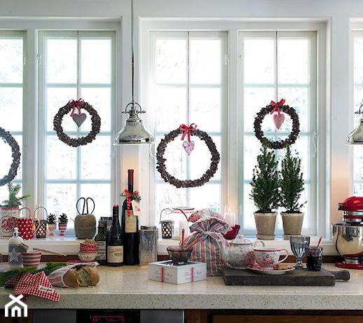 Jak udekorować dom na święta Bożego Narodzenia? 4 pomysły