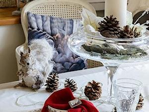 dekoracja bożonarodzeniowa - zdjęcie od BelleMaison