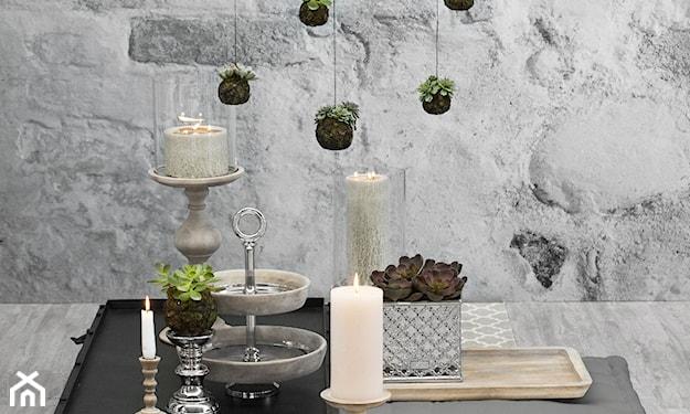 dekoracja stołu na sylwestra