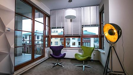 MK Studio - Dekoracje okien Warszawa