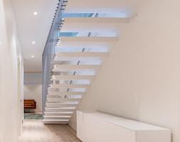 Mieszkanie w bieli - zdjęcie od TEKO - Homebook