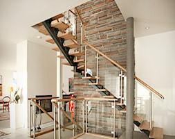 Schody jednobelkowe - zdjęcie od TEKO - Homebook