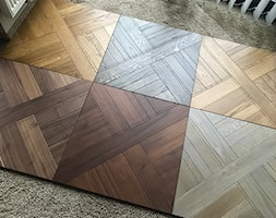 Deska podłogowa mozaika - zdjęcie od TEKO - Homebook