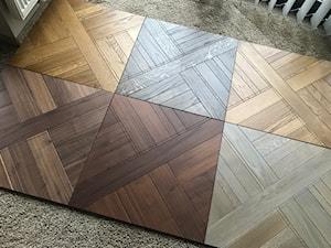 Deska podłogowa Mozaika