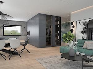 MANUKA pracownia projektowa - Architekt / projektant wnętrz