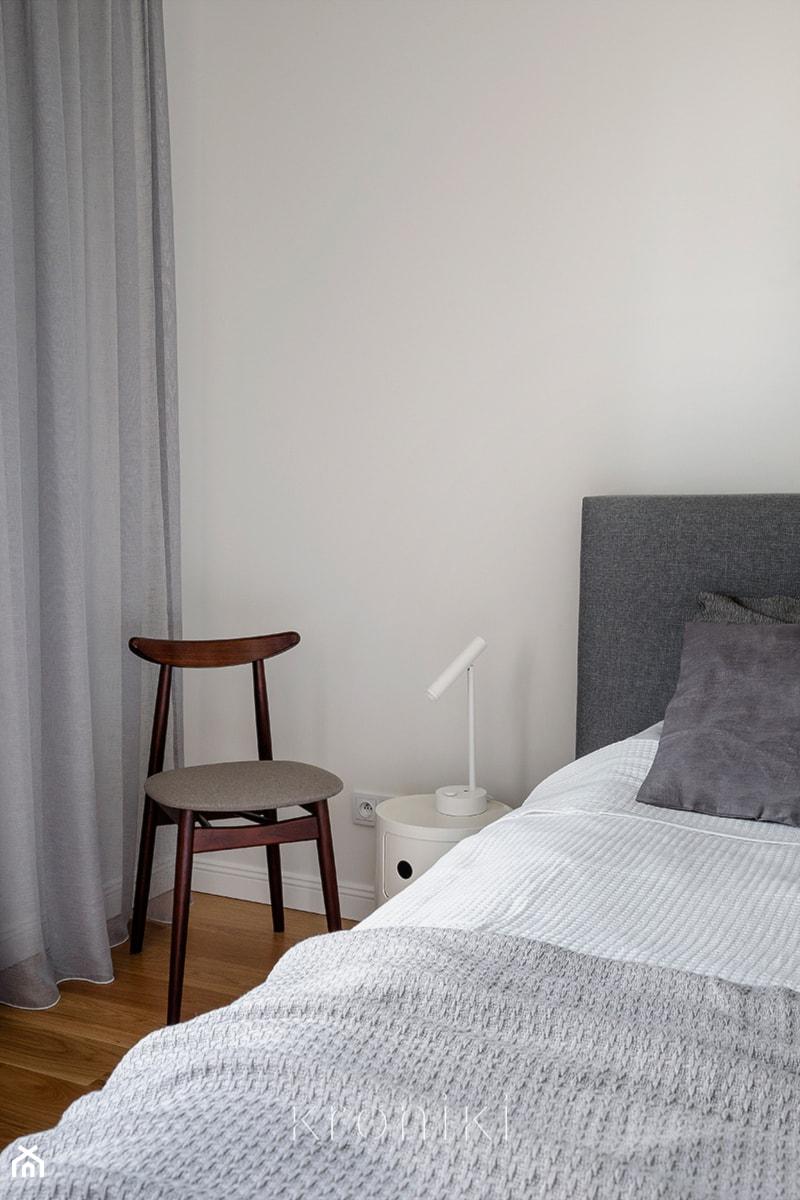kroniki • mieszkanie Żoliborz - zdjęcie od kroniki.studio