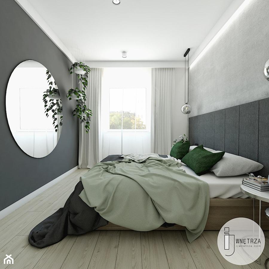 Sypialnia - zdjęcie od IJ Wnętrza
